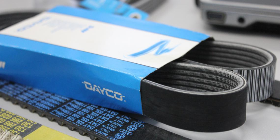 Приводные системы Dayco