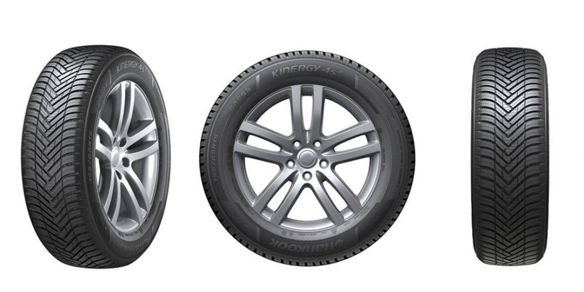 Новое соглашение Hankook Tire и ARLANXEO