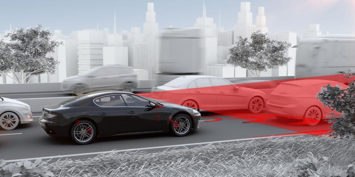 Революционные технологии современного автопрома