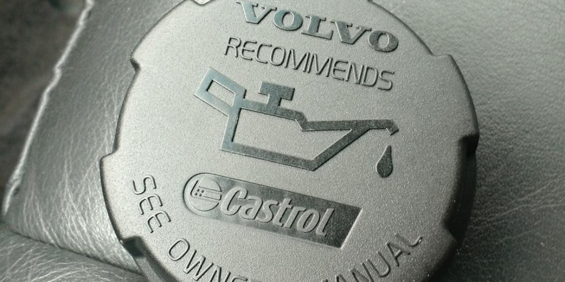 Новый этап сотрудничества Castrol и Volvo