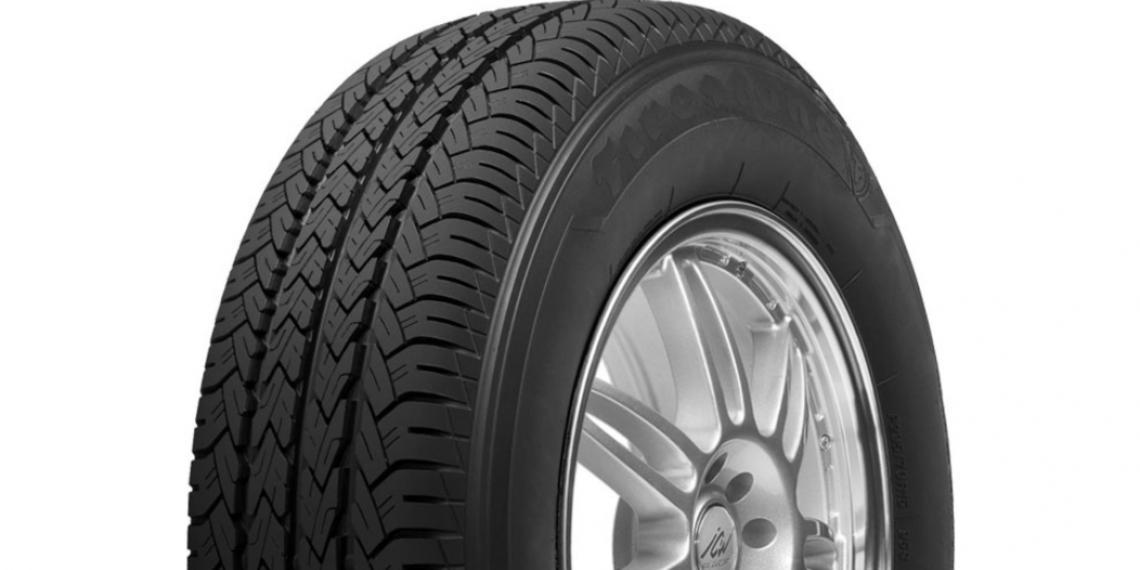 Bridgestone выводит на российский рынок бренд Firestone