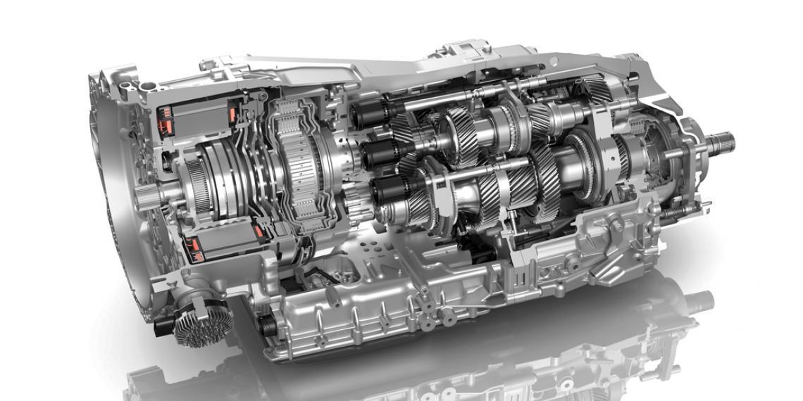ZF и Porsche разработали модульную гибридную трансмиссию