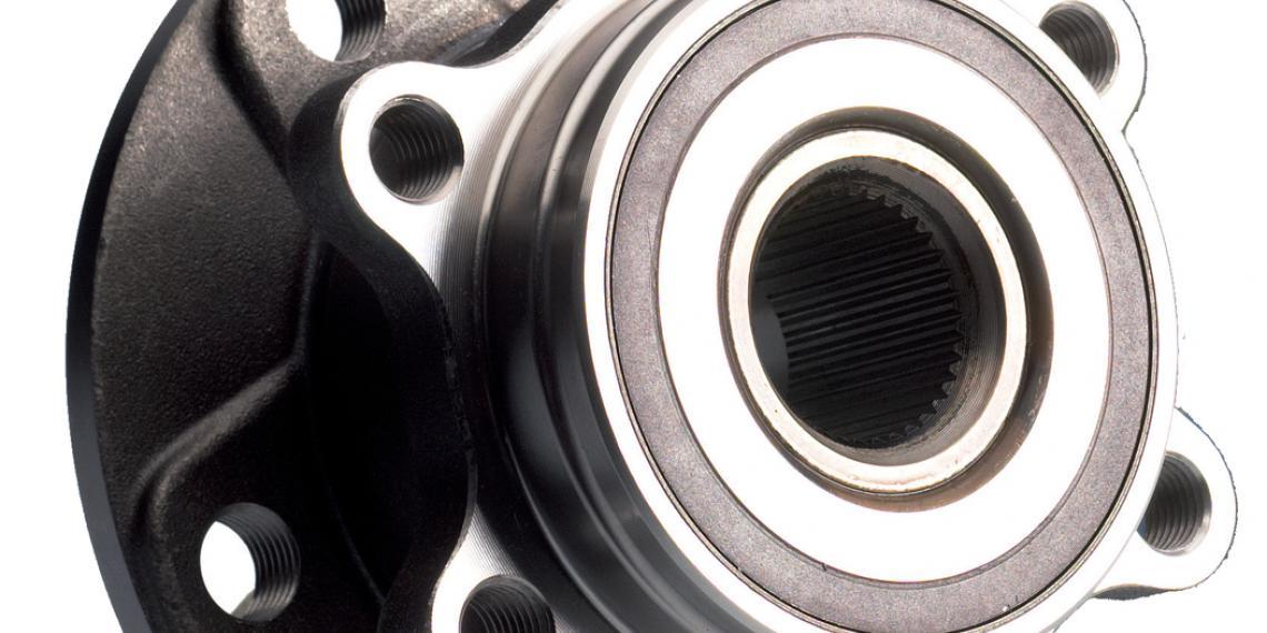 SKF запускает поставку компонентов для Geely Auto