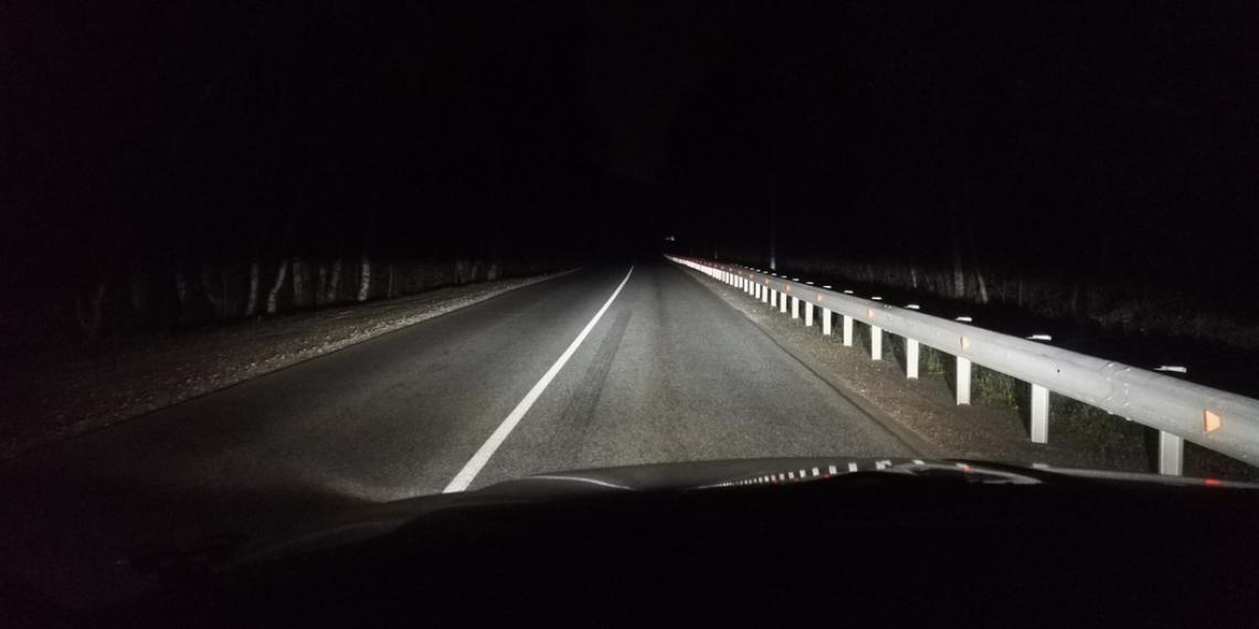 Новые ксеноновые лампы от Hella