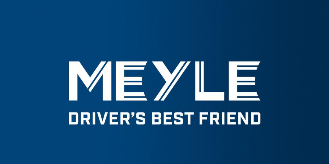 MEYLE обновляет символику бренда