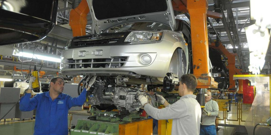 АвтоВАЗ рассказал о масштабном увольнении сотрудников