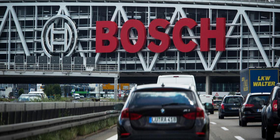 Bosch продал подразделение по производству стартеров и генераторов
