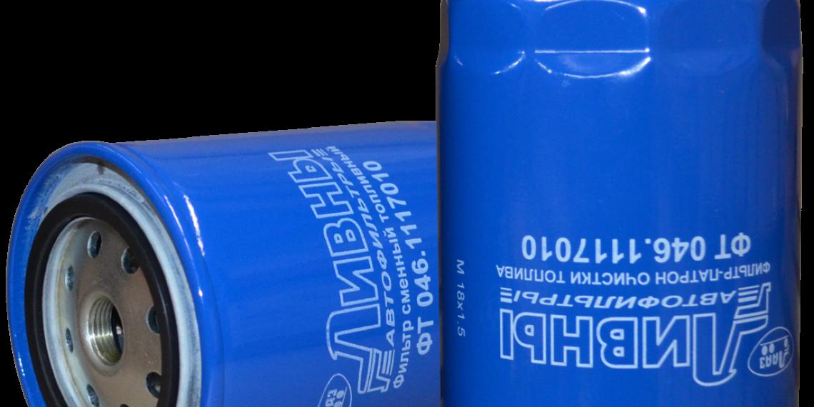 Топливный фильтр для двигателя «ЯМЗ 536»