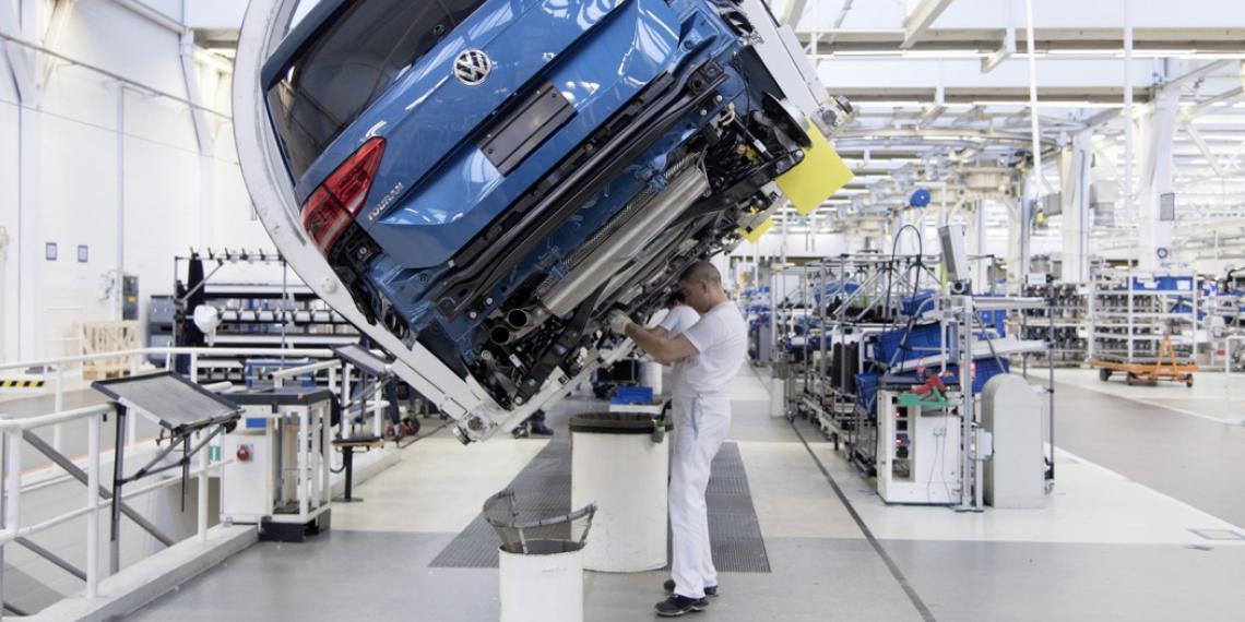 Volkswagen, BP и Castrol продлевают успешный союз