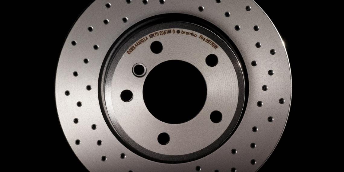 Принят новый стандарт качества для тормозных дисков и барабанов