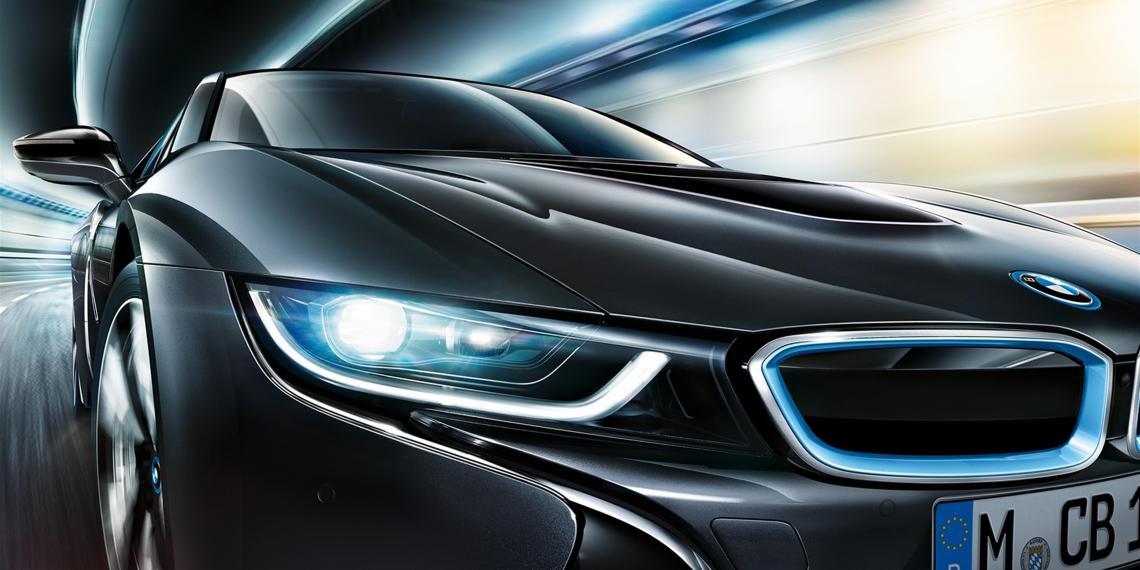 Прорывные технологии BMW