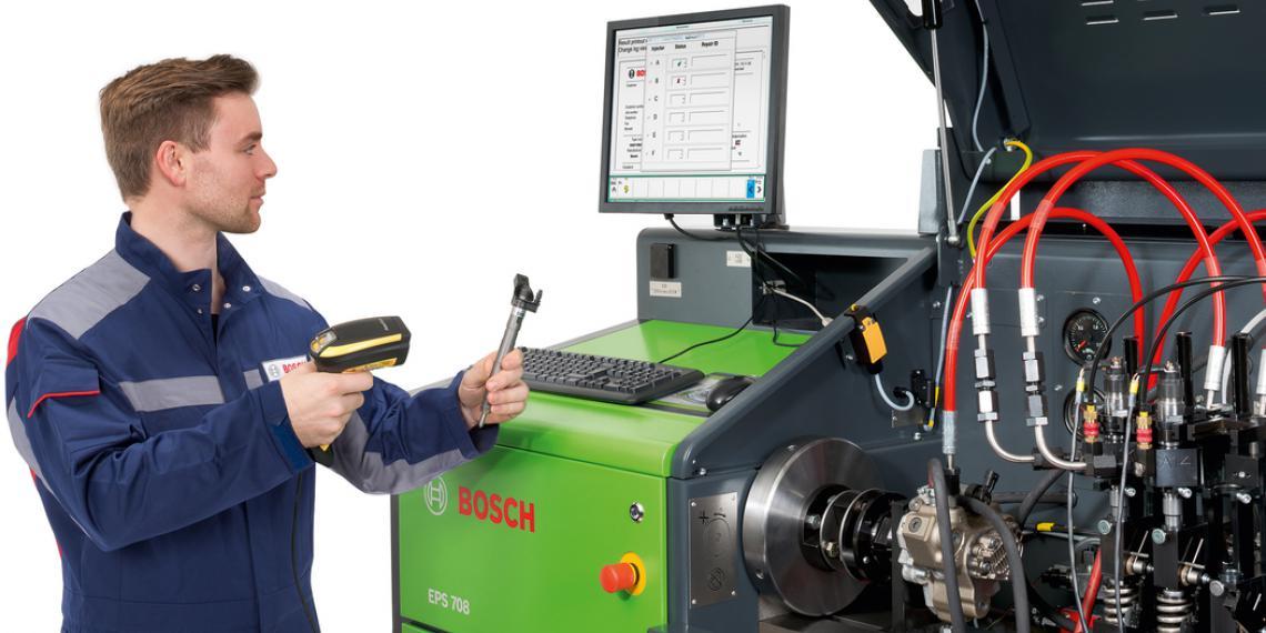 Инновационные методы Bosch в борьбе за качество