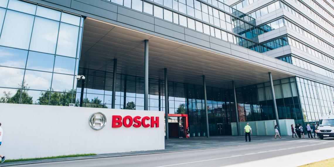 «Россия – стратегически важный регион для Bosch»