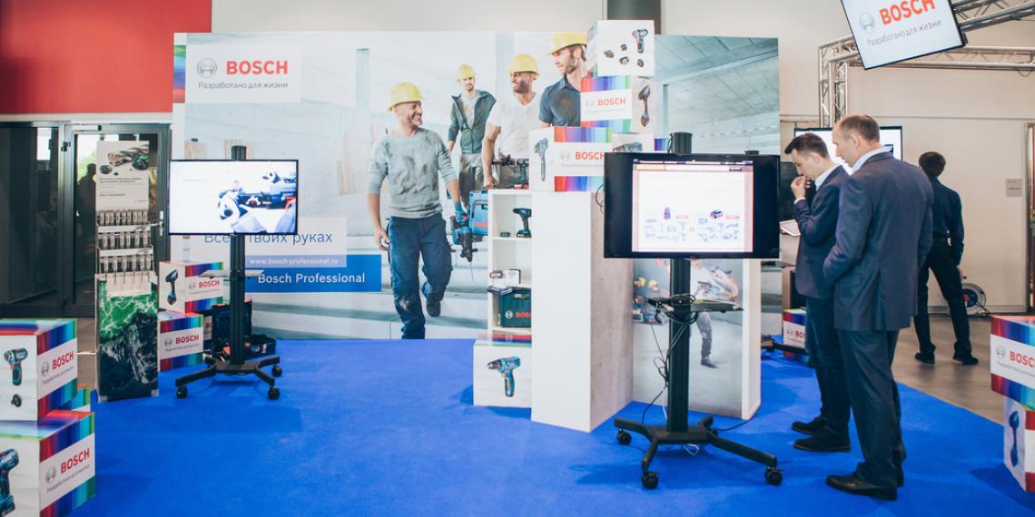 Россия – значимый для группы Bosch рынок