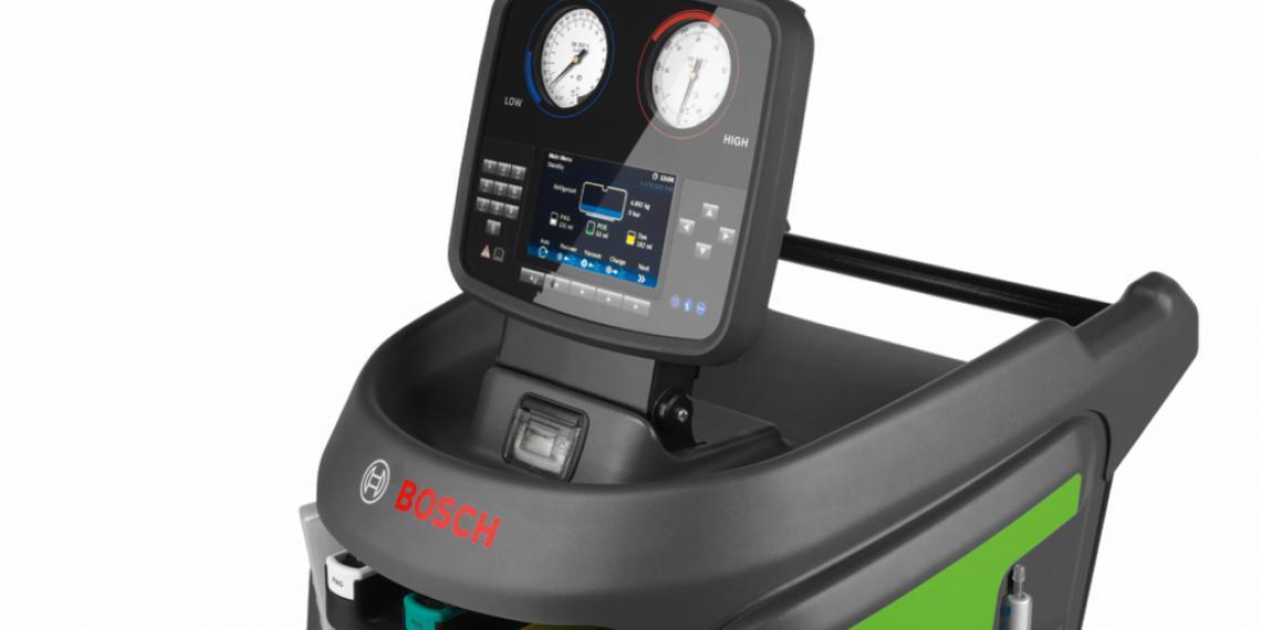 Новая линейка установок Bosch ACS