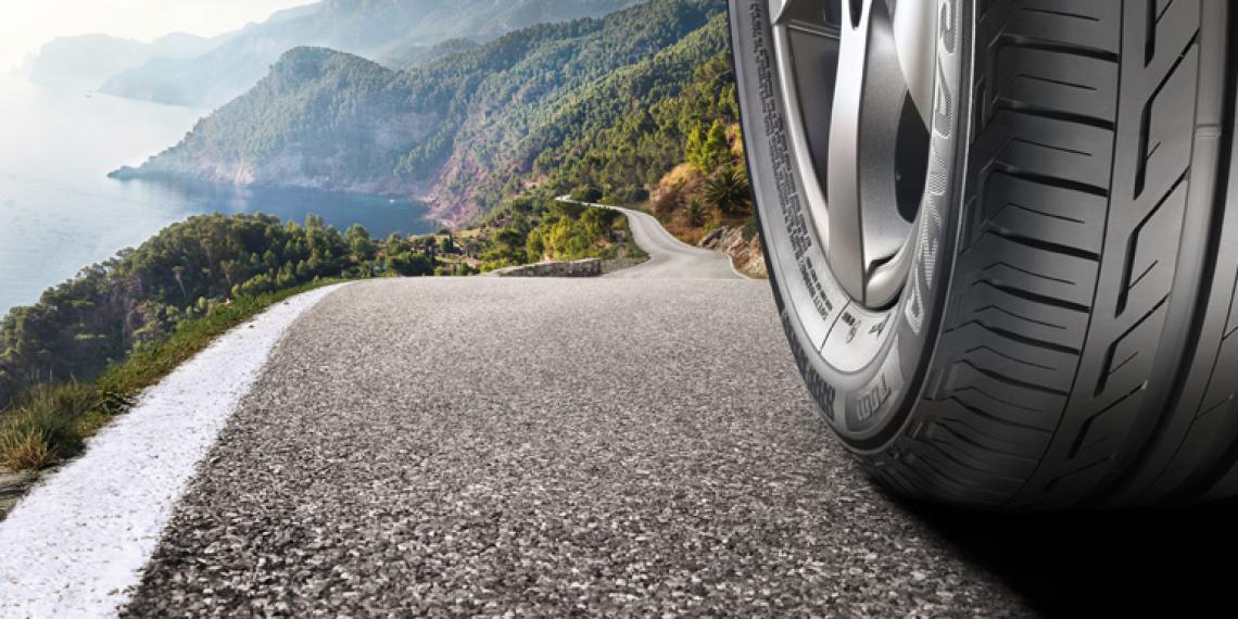 Bridgestone взял курс на безопасность окружающей среды