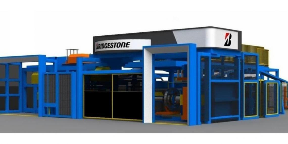 Инновационные технологии Bridgestone