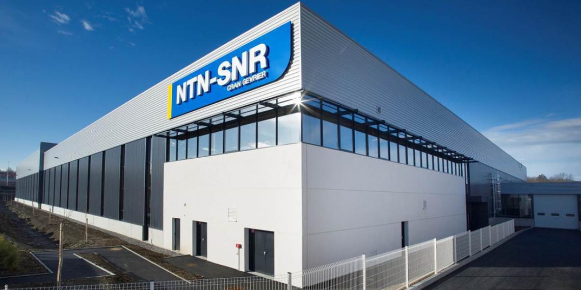 NTN-SNR – инноватор в области подшипников