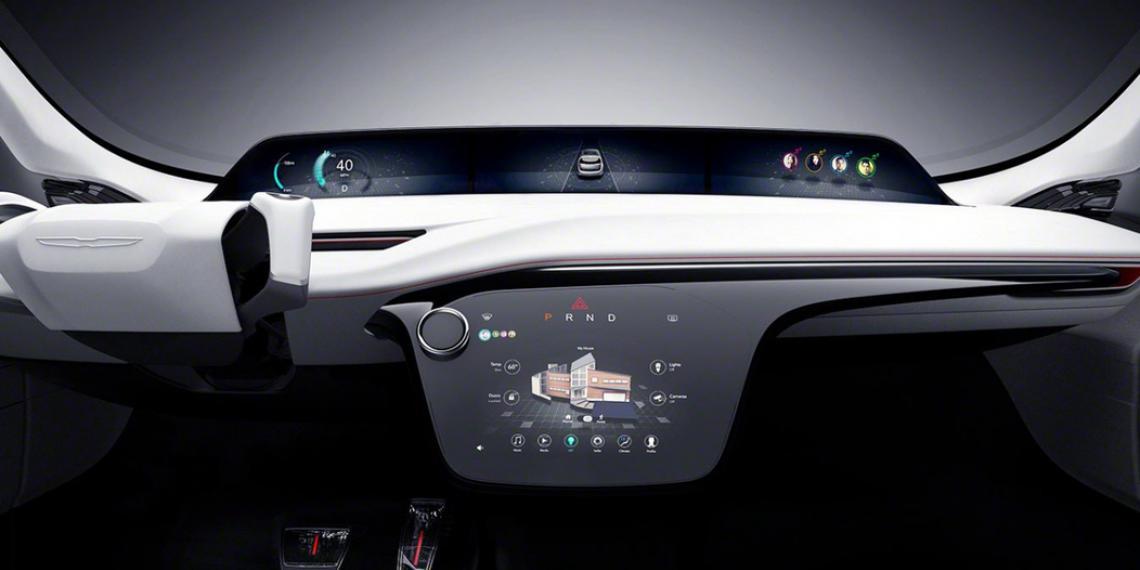 Magneti Marelli представила технологии и продукты в Лас-Вегасе