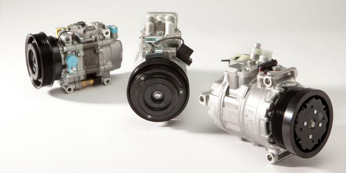 DENSO увеличил ассортимент компрессоров для популярных моделей