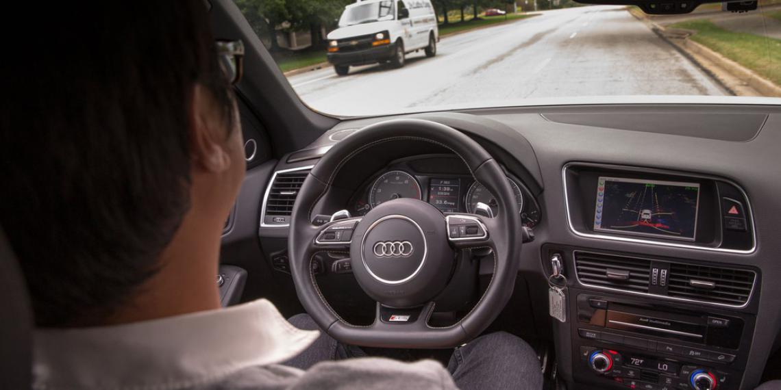 Delphi вселяет жизнь в автомобиль