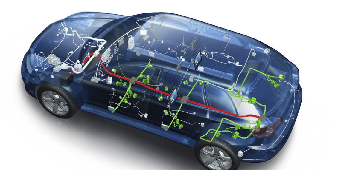 Парад технологий на Женевском автосалоне