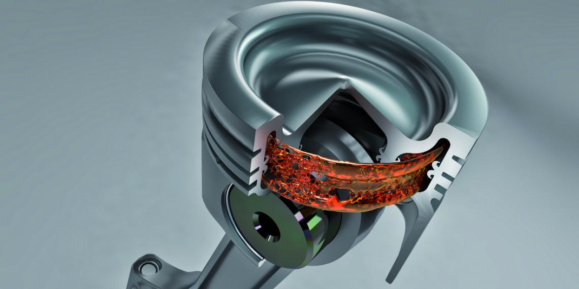 EnviroKool - революционная технология охлаждения поршней дизельных двигателей