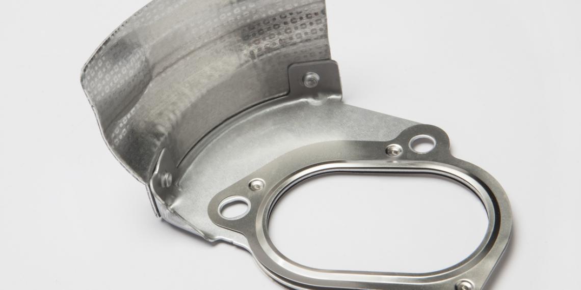 Federal-Mogul решила проблему прокладки фланца турбонагнетателя
