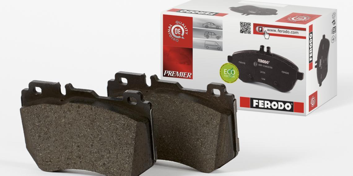 Колодки Ferodo: технологии для эффективного и безопасного торможения