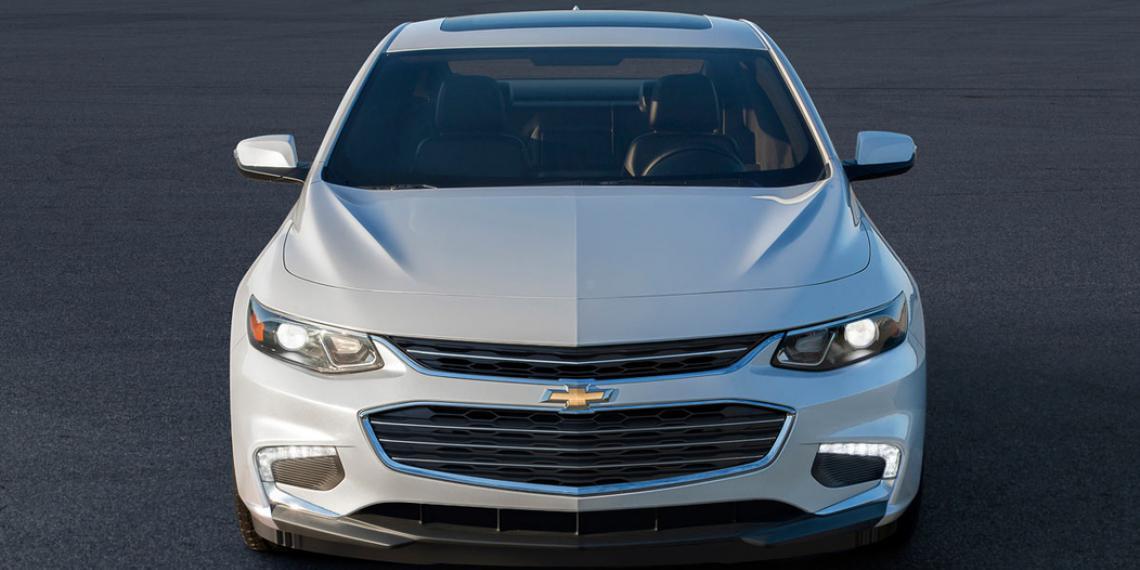 General Motors удешевляет производство за счет унификаций