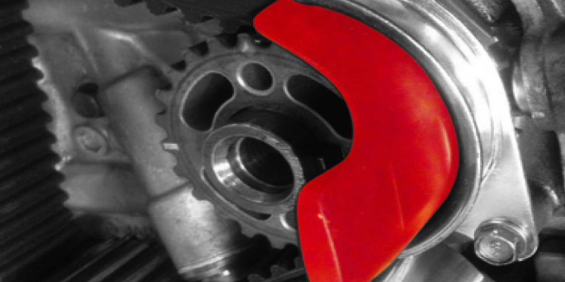 Проставка для двигателей Subaru — решение от специалистов Gates