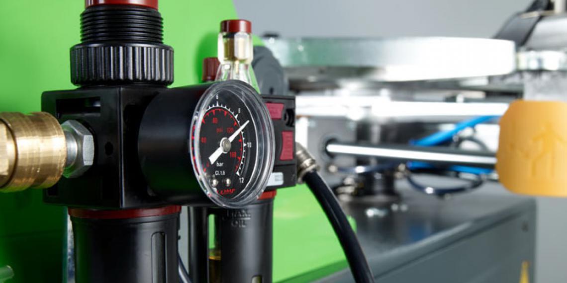 Новое профессиональное шиномонтажное оборудование от Bosch
