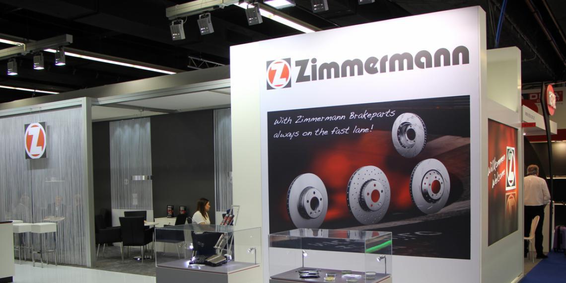 Zimmermann инвестирует в будущее