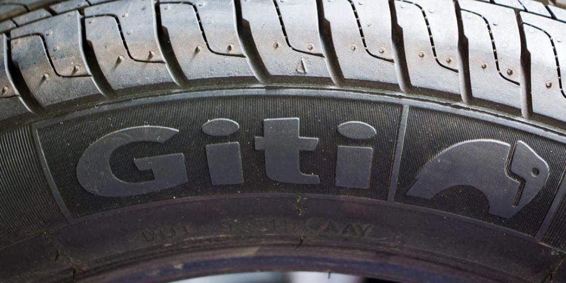 Новые флагманские шины Giti