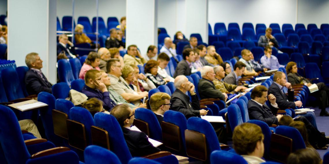 Технический тренинг CTR и TEXTAR. Санкт-Петербург