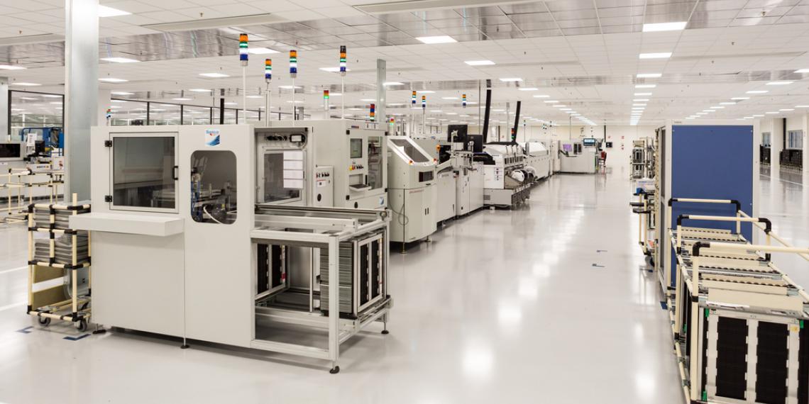 Magneti Marelli и Carnia Industrial Park открыли новый завод