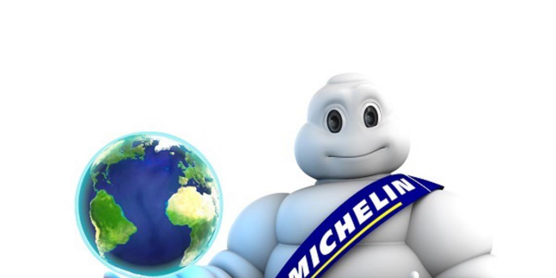 Мишлен получил высшую награду за сохранение климата на планете