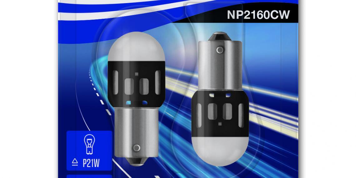Линейка NEOLUX пополнилась новыми ксеноновыми и светодиодными лампами