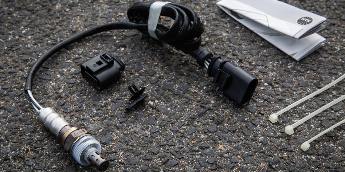 NGK унифицировала кислородные датчики для VW