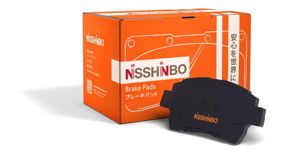TMD Friction пополнил портфель японским конвейерным брендом Nisshinbo