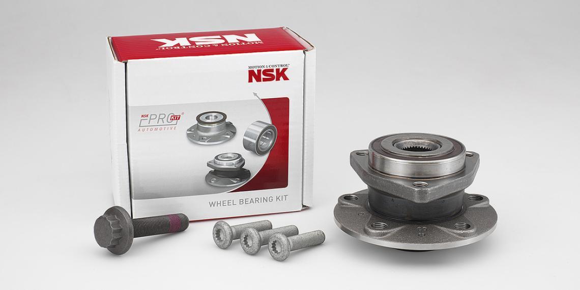 NSK демонстрирует ProKIT