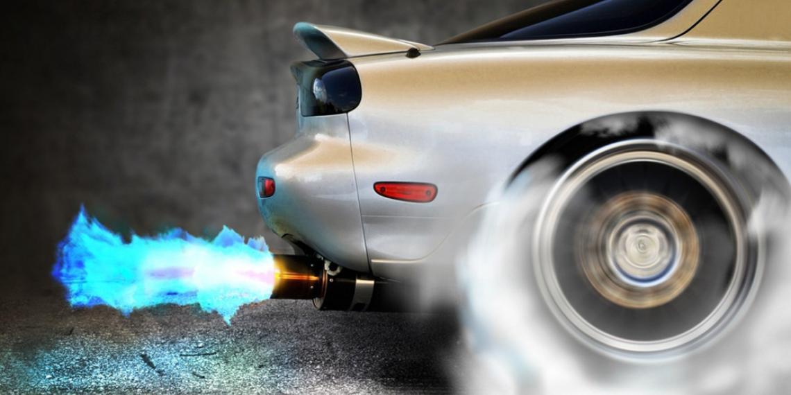 Очередной вызов для автоиндустрии