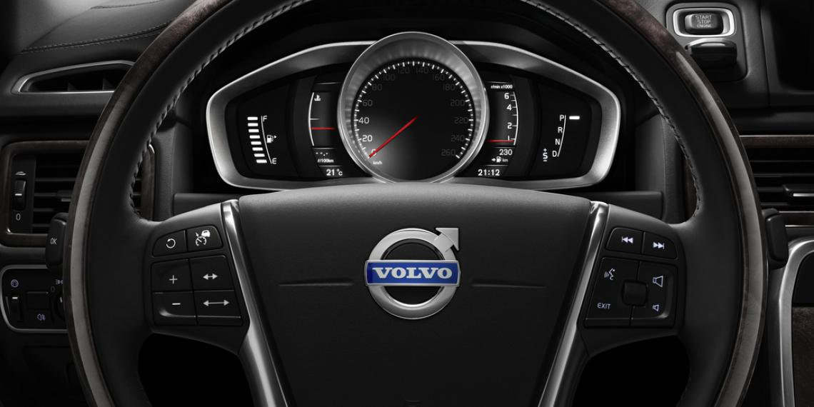 Интерес поставщиков компонентов возрос к Volvo