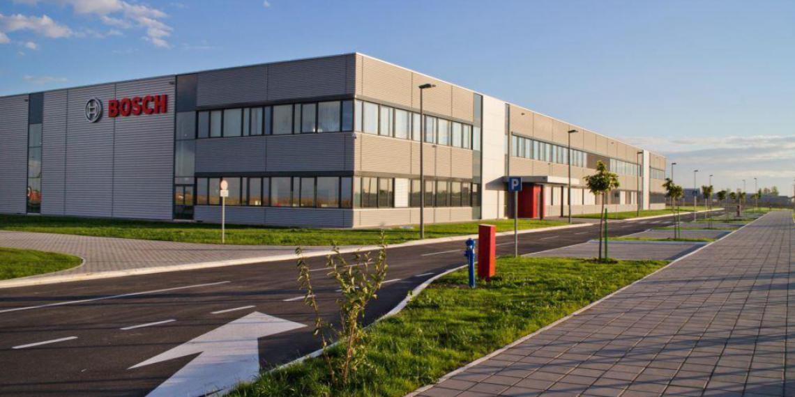 Выпущено пять миллионов щеток Bosch