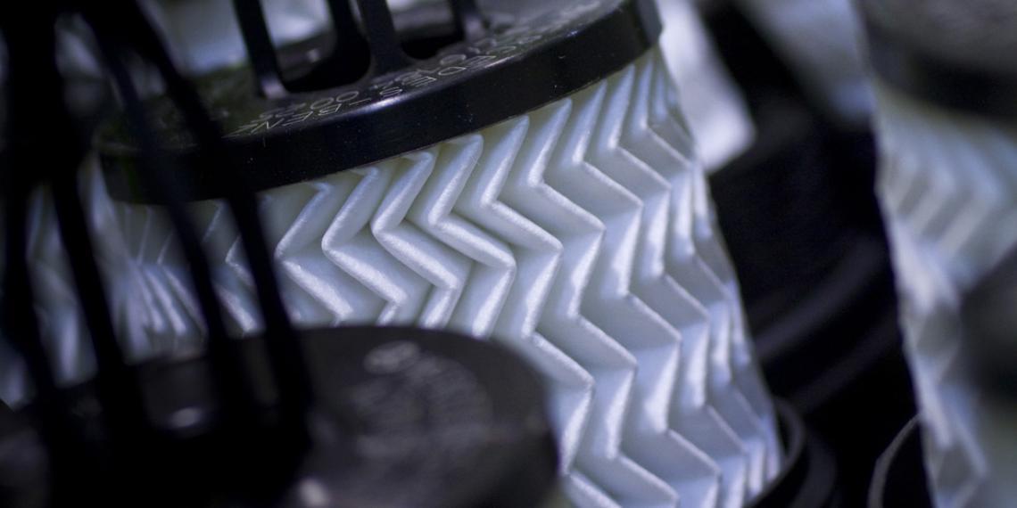 Фильтры Sogefi установлены в восьми из десяти автомобилях