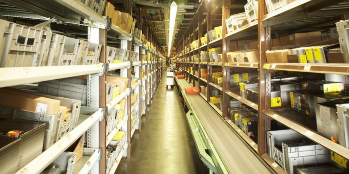 Производственные подходы повышения эффективности магазина запчастей