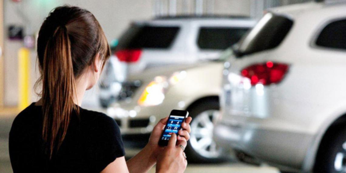 FIT Service провел исследование как выбор телефонной платформы влияет на выбор авто
