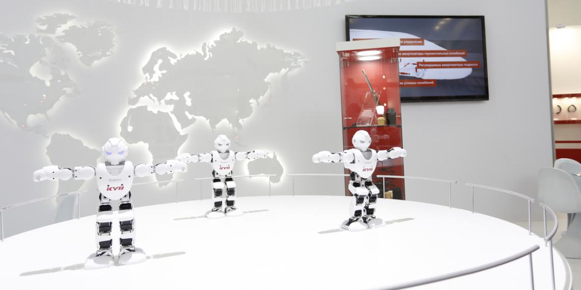 KYB на выставке MIMS Automechanika Moscow 2016