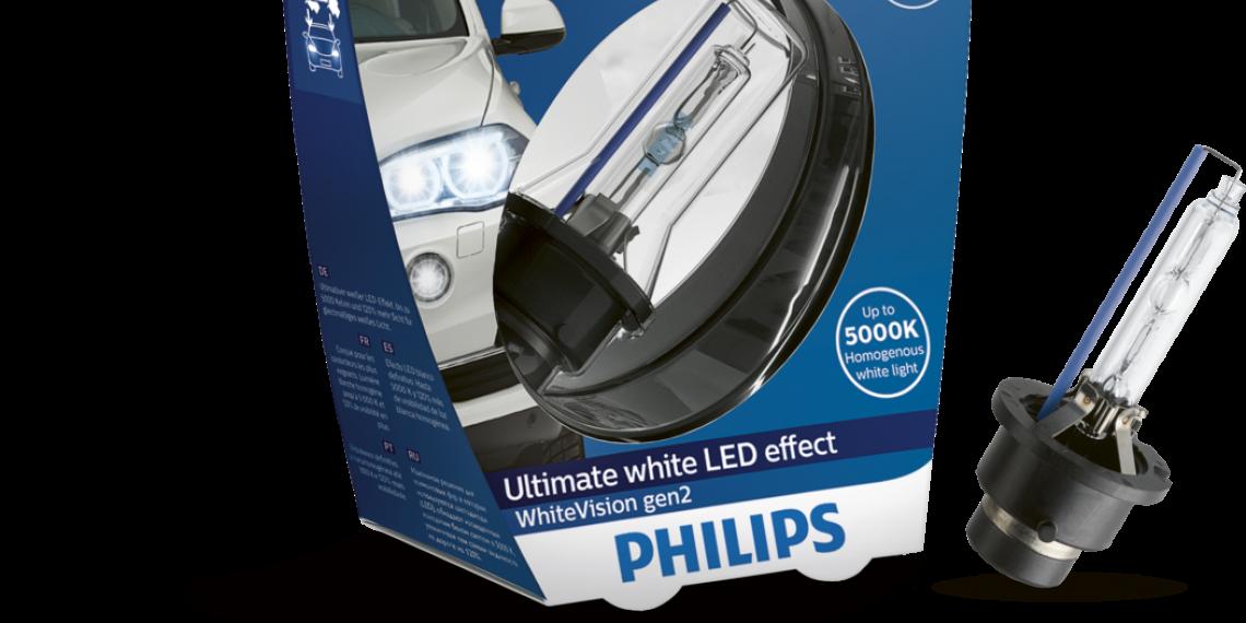 Philips: яркие новинки