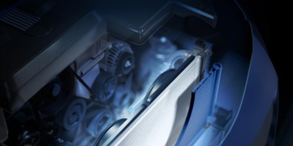 Компонентов для систем терморегулирования DENSO стало больше